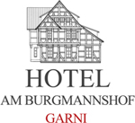 HOTEL AM BURGMANNSHOF GARNI WUNSTORF bei Hannover